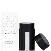 Nanogen Hair Thickening Fibers Light Brown (0.5 oz.)