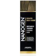Nanogen Hair Thickening Fibres Hellbraun (30 g)