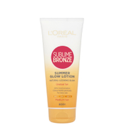 L'Oréal Paris Sublime Bronze Gradual Tan - Medium (200ml)