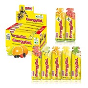 High5 Sports Energy Gel Mixed Flavours - Box of 20