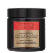 Christophe Robin Regenerating Mask with Rare Prickly Pear Seed Oil (250ml)
