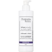 Christophe Robin Antioxidant Cleansing Milk (400 ml)
