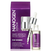 Nanogen Growth Factor Treatment Serum for Women