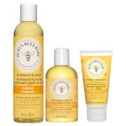 Set de productosBabyBee de Burt's Bees