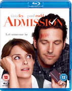 Admission (Includes UltraViolet Copy)