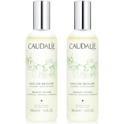 Caudalie Beauty Elixir Duo (2 x 3.4 fl. oz) Worth $98