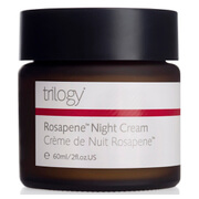 Trilogy Rosapene Night Cream (60ml)