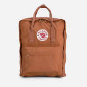 Fjallraven Fjallraven Kanken Backpack - Brick