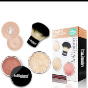 Bellapierre Cosmetics Flawless Complexion Kit -Clair