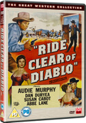 Ride Clear of Diablo (Great Western Verzameling)