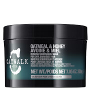 TIGI Catwalk Oatmeal & HoneyIntenseNourishing Mask (300 ml)