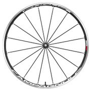 Campagnolo Eurus 2-WayFit Wheelset - Black