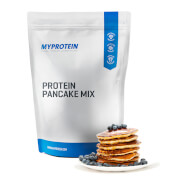 Tortitas de proteína