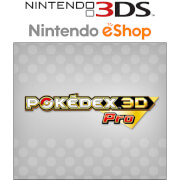 Pokédex™ 3D Pro - Digital Download