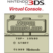Super Mario Land™ - Digital Download