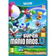 New Super Mario Bros. U - Digital Download