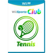 Wii Sports Club - Tennis - Digital Download