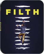 Filth - Steelbook Edition (UK EDITION)