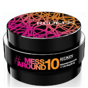 Redken Styling - Mess Around 10 Disrupting Cream-Paste (50ml)