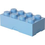 LEGO Versperdose - Hellblau