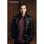 The Vampire Diaries Damon - Maxi Poster - 61 x 91.5cm