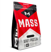 Mass Whey Protein Powder
