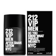 After Shave 212 VIP Men de Carolina Herrera 100 ml