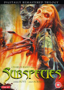 Subspecies Trilogy