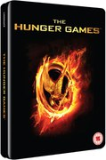 The Hunger Games - Limited Edition Steelbook (UK EDITION)