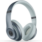 Casque Beats By Dr. Dre: Studio 2.0 Suppresseur de Bruit Sans Fil - Sky - Reconditionné Apple
