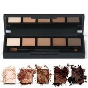 HD Brows Eyeshadow Palette - Foxy