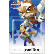 Fox No.6 amiibo