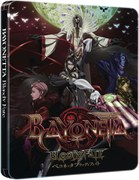 Bayonetta: Bloody Fate - Collector's Édition Steelbook