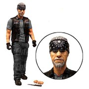 Figurine Clay Morron Sons of Anarchy -EE Exclusive 15.24cm