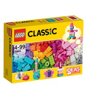 LEGO Classic: Creative Supplement Bright (10694)