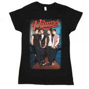 The Vamps T-Shirt (Black)