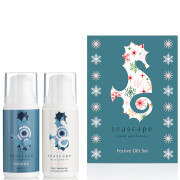 Seascape Island Apothecary Homme Festive Gift Set (Worth £32.00)