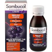 Sambucol Immuno Forte (120 мл)