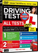 Driving Test Success All Tests DVD New 2014/15 Edition