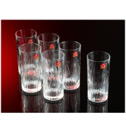 RCR Six Fire Glasses