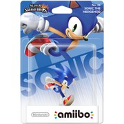 Sonic the Hedgehog No.26 amiibo