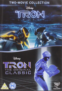 Tron/Tron Legacy Double Pack
