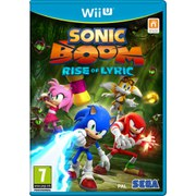 Sonic Boom: Rise of Lyric - Digital Download