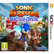 Sonic Boom: Shattered Crystal - Digital Download