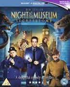 Una Noche en el Museo: El Secreto de la Tumba