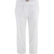 Paul & Joe Sister Women's Strauss Trousers - White