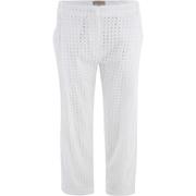 Paul & Joe Sister Women's Strauss Trousers - White