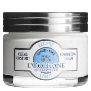 L'Occitane Shea Light Face Cream (50ml)