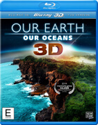 Our Earth, Our Oceans 3D