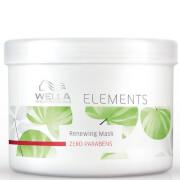 Wella Professionals Elements Renew Mask (500 ml)